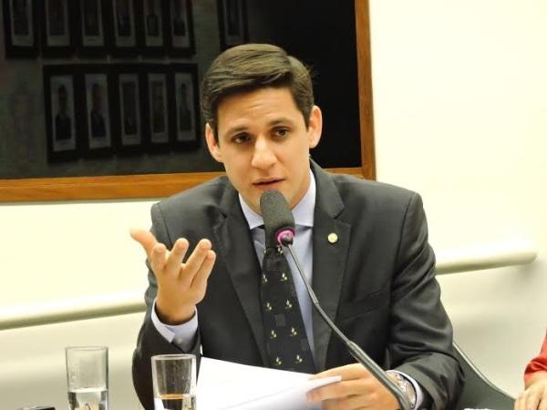 Rafael Motta destina quase R$ 500 mil para a saúde pública de Caicó