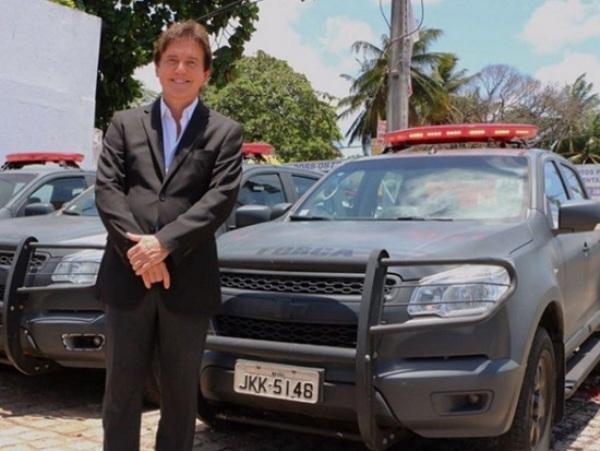 RN entrega mais de R$ 9 milhões em carros e equipamentos para a Segurança
