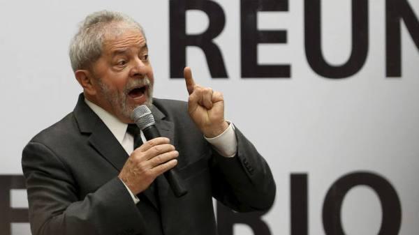 Polícia Federal faz operação na casa de Lula, diz jornal