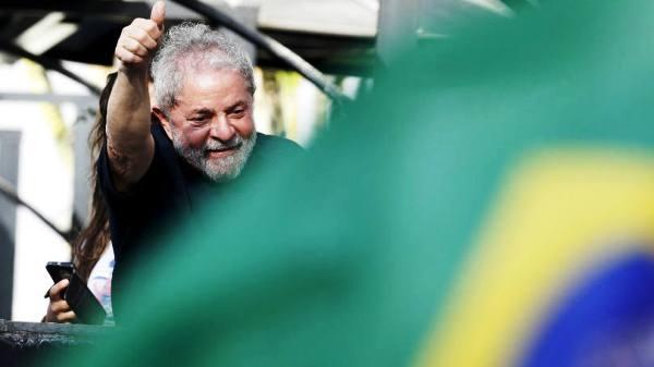 DEM recorrerá à Justiça se Lula for indicado a ministério