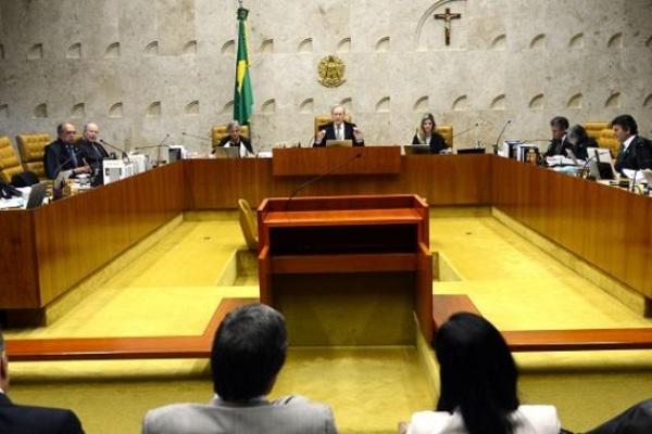 Por 9 votos a 2, STF mantém decisão sobre rito do impeachment