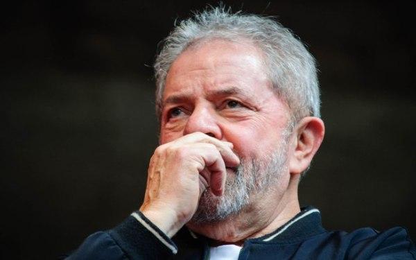 STF julga hoje validade da nomeação de Lula para a Casa Civil