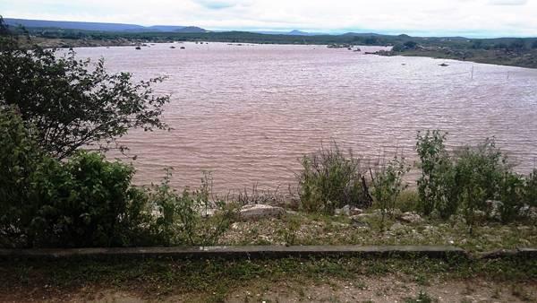 Alguns dos principais reservatórios potiguares aumentam volume d'água e abastecimento começa ser retomado nas cidades em colápso