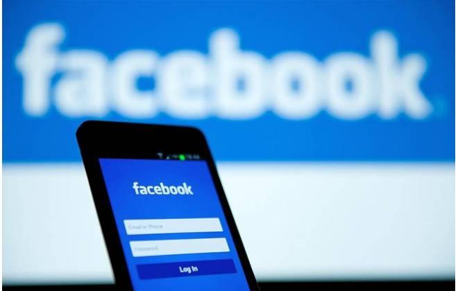 Pessoas estão compartilhando menos atualizações pessoais no Facebook