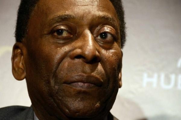 Pelé aponta os responsáveis pela má campanha da seleção brasileira
