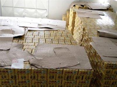 Carga irregular com 7,4 mil caixas de cerveja é apreendida durante fiscalização na Paraíba