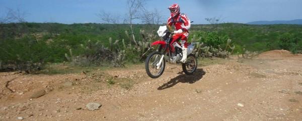 Acariense conquista o 1º lugar no 18º Rally RN 1500