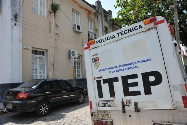 Feriado começa com dois jovens assassinados em Ceará-Mirim