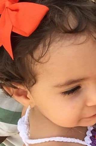 Bebê de 1 ano morre afogado em piscina da própria casa na cidade de Esperança
