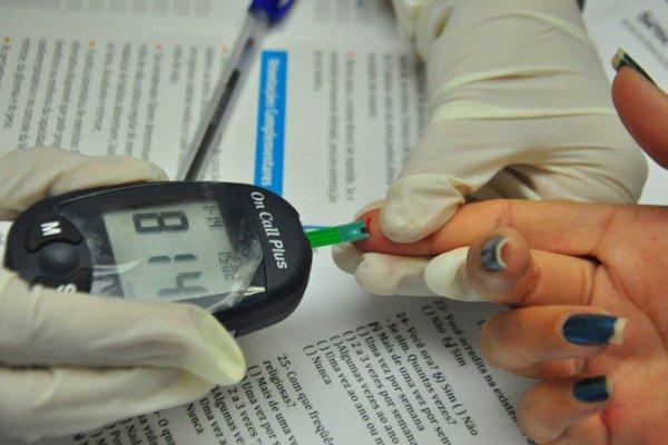 OMS: número de adultos com diabetes quadruplicou desde 1980