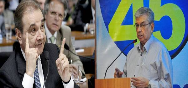 Dois dos três senadores do RN votarão a favor do Impeachment