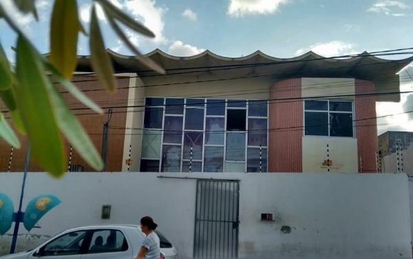 CDP de Currais Novos sofre interveção judicial.