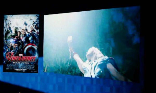 Projeto de Cinema, da Caixa Seguradora chegará a Currais Novos