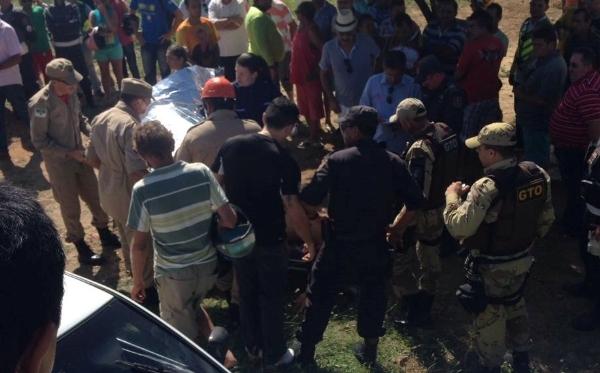Polícia realiza caçada aos assassinos do Cabo Rangel