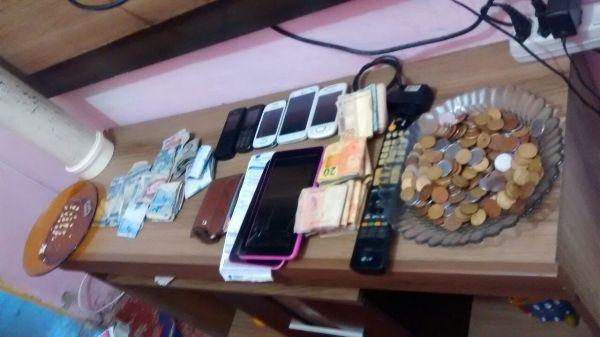 Polícia Civil realiza Operação em Natal contra o tráfico de drogas; três presos e material apreendido