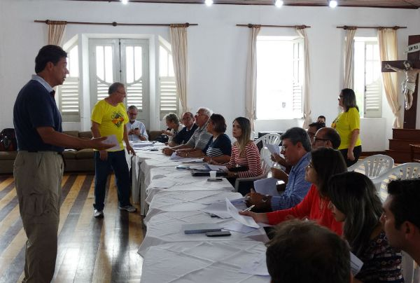 Empresa apresenta aos Municípios, Plano Estratégico para o Turismo do RN