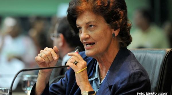 Vereadora diz que 'jeitinho brasileiro' não se diferencia de atos de corrupção dos políticos
