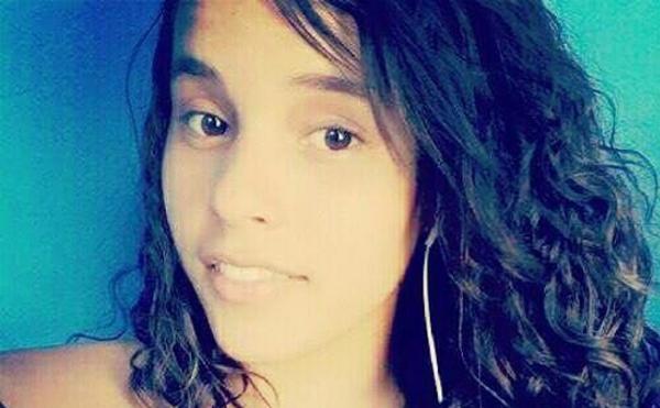 Jovem está desaparecida em Caicó