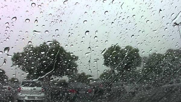 Municípios das Regiões Oeste e Leste registram maiores chuvas