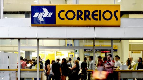 Servidores dos Correios ameaçam entrar em greve por conta da violência, na PB