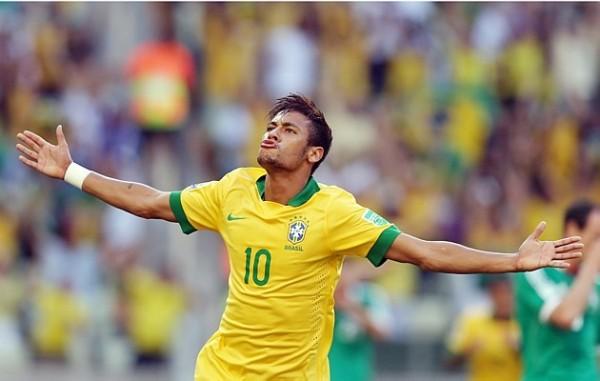 Barcelona confirma a liberação de Neymar para a disputa da Olimpíada