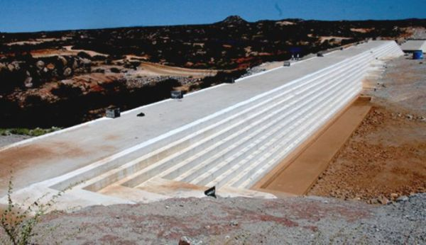 Semarh prevê para dia 5 de maio licitação para contratar empresa que construirá nova Barra de Santana
