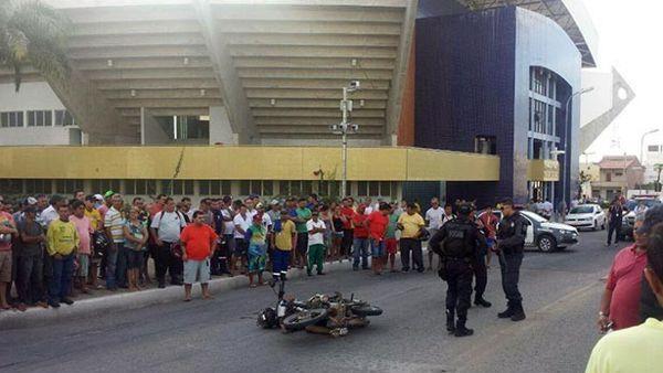 VIOLÊNCIA: Policial Militar é executado a tiros no Centro de Mossoró