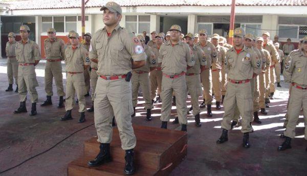 Governo do Estado promove bombeiro militar por bravura e Sesed elogia a atitude