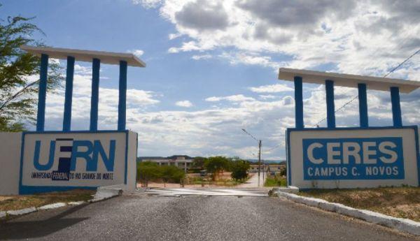 UFRN discute a baixa procura pelo curso de Turismo em Currais Novos