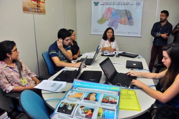 Sesap confirma duas mortes por H1N1 no Rio Grande do Norte