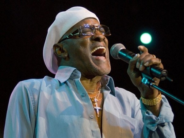 Cantor americano Billy Paul morre aos 81 anos