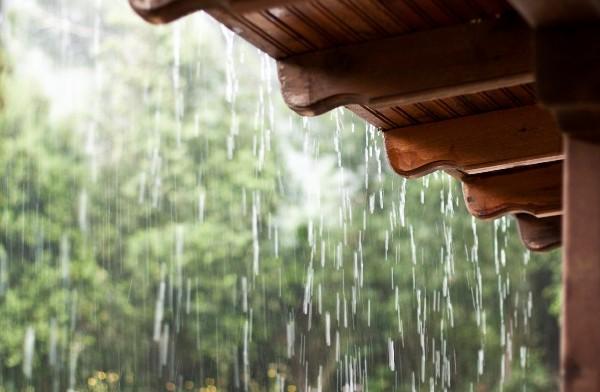 Inmet prevê chuvas para as regiões Leste e Oeste do RN no fim de semana
