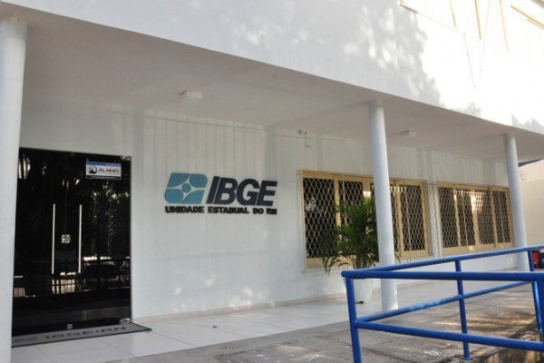 Corte de orçamento suspende concurso com 1,4 mil vagas para o IBGE