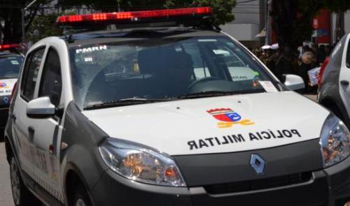 Em Acari, comerciante sofre assaltado na manhã desta quarta-feira (27)