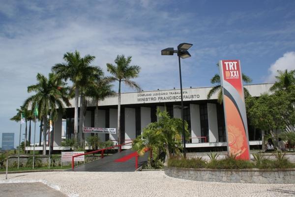 TRT-RN realiza Leilão Judicial nesta terça-feira (05)