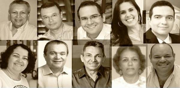 Dia do Jornalista terá sessão solene na Assembleia nesta quinta-feira; Ismael Medeiros e outros jornalistas serão homenageados