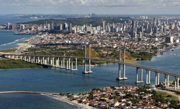Natal é o nono destino mais procurado no Brasil para o feriadão