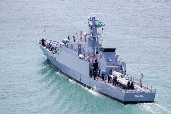 Marinha e FAB intensificam buscas por pescadores desaparecidos no RN