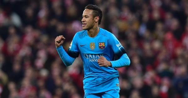 Contrato com Barça garante R$ 190 milhões a Neymar em 5 temporadas
