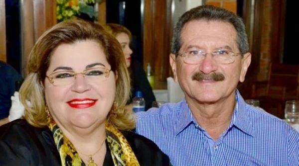 Morre esposo da prefeita de Martins, ex-deputado Patrício Júnior