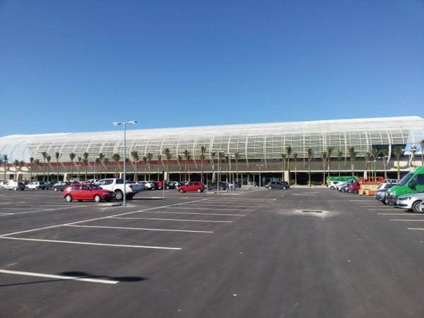 Vídeo denuncia suposta fraude no estacionamento do Aeroporto Internacional Aluízio Alves