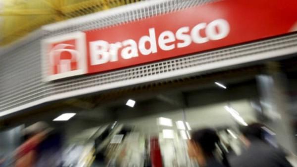 Lucro do Bradesco cai 2,9% no 1º trimestre, a R$ 4,1 bilhões