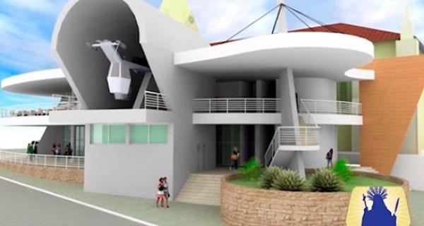 Teleférico de Santa Cruz será tema de reunião do Conselho Estadual do Turismo