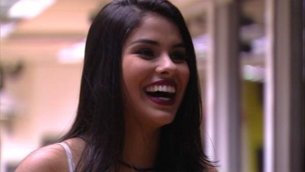 'Big Brother Brasil 16': Munik vence a final do programa
