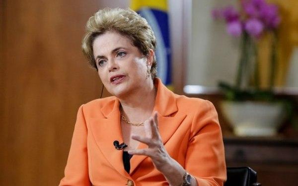 Para aliados de Dilma, caso Jucá mostra que petista não atuou contra Lava Jato