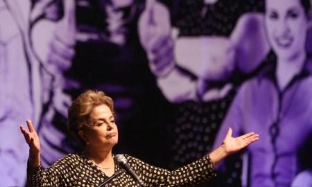 Acompanhada de Lula e ministros, Dilma fará pronunciamento às 10h de hoje