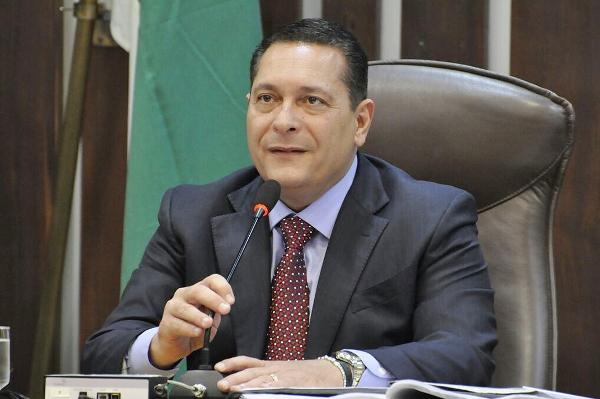 Ezequiel propõe ações de segurança, esporte e lazer para Ceará-Mirim e Florânia