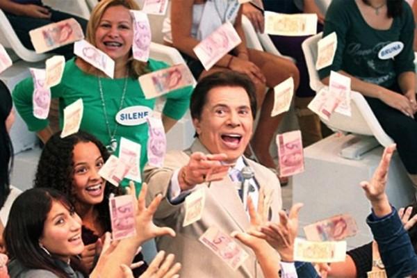 'Bolsa Família' será novo programa de Silvio Santos