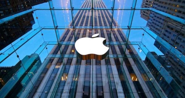 Apple é a marca mais valiosa do mundo pela sexta vez