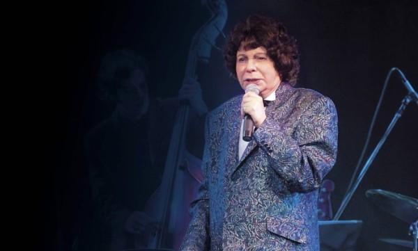 Cantor Cauby Peixoto morre em São Paulo aos 85 anos